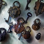 Schlage history of locks
